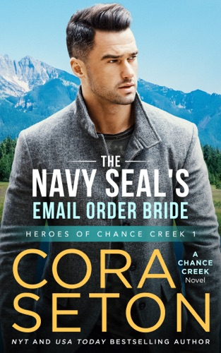 The Navy SEAL's E-Mail Order Bride E-Book Download