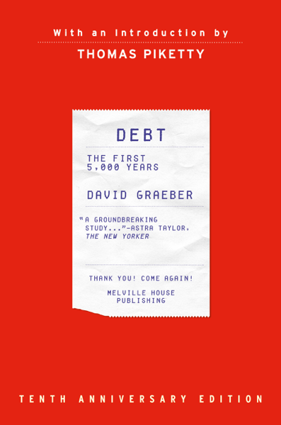 Debt, Updated and Expanded