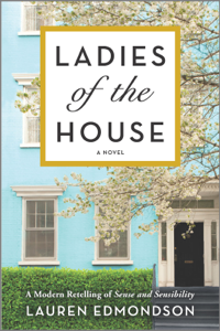 Ladies of the House Book Cover
