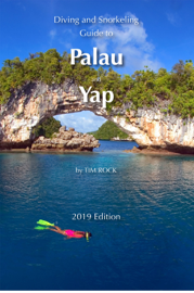 Diving and Snorkeling Guide to Palau and Yap