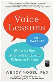 Voice Lessons for Parents