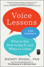Voice Lessons for Parents