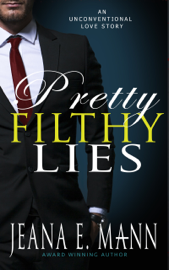 Pretty Filthy Lies book