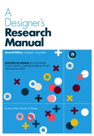 A Designer S Research Manual 2nd Edition Updated And Expanded