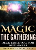 Magic The Gathering Book Cover