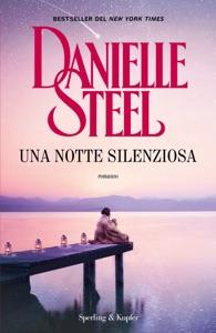 Una notte silenziosa Book Cover