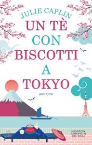 Un tè con biscotti a Tokyo Book Cover