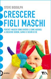 Crescere figli maschi Libro Cover
