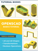 OpenSCAD Basics Tutorial
