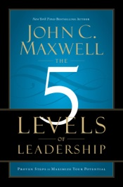 Download The 5 Levels of Leadership