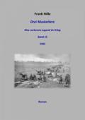 Drei Musketiere - Eine verlorene Jugend im Krieg, Band 23