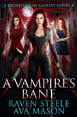 Download and Read Online A Vampire's Bane