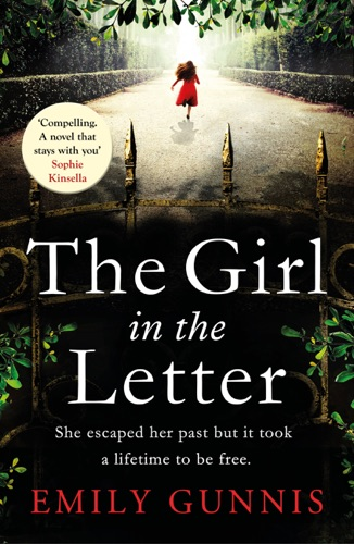 The Girl in the Letter E-Book Download
