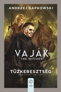 Vaják V. - The Witcher
