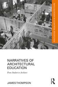Narratives of Architectural Education