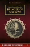 Bringer Of Sorrow