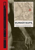 Murder Maps Book Cover
