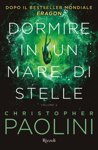 Dormire in un mare di stelle VOL. 2 Book Cover