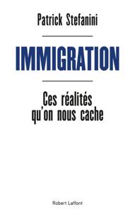Immigration Couverture de livre