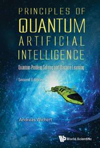 Principles of Quantum Artificial Intelligence Copertina del libro