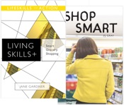 Smart Grocery Shopping/ Shop Smart (Living Skills)