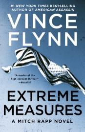 Extreme Measures - Vince Flynn by  Vince Flynn PDF Download