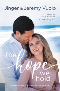 The Hope We Hold Book Cover