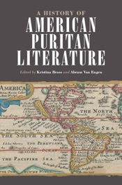 Download and Read Online A History of American Puritan Literature