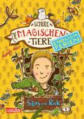 Die Schule der magischen Tiere – Endlich Ferien 2: Silas und Rick