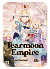Tearmoon Empire: Volume 4