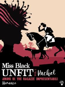 Rachel Libro Cover