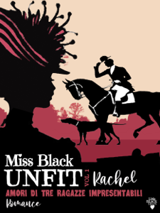 Rachel da Miss Black