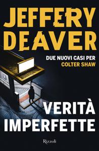 Verità imperfette Book Cover