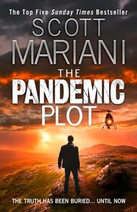 The Pandemic Plot Couverture de livre