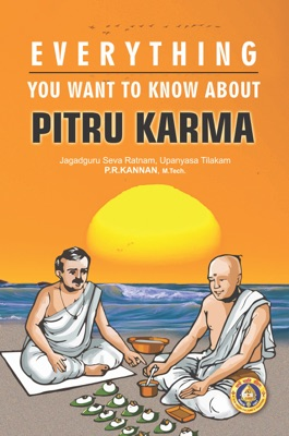 Everything You Want to Know about Pitru Karma