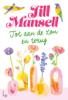 Jill Mansell - Tot aan de zon en terug kunstwerk
