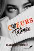 Isabelle Fourié - Coeurs tatoués illustration