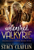 Stacy Claflin - Unleashed Valkyrie artwork