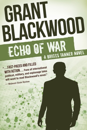 Grant Blackwood - Echo of War