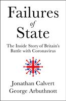 Jonathan Calvert & George Arbuthnott - Failures of State artwork