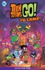 Teen Titans Go! To Camp (2020-2020) #1