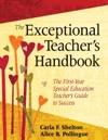 The Exceptional Teachers Handbook