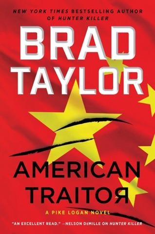 American Traitor PDF Download