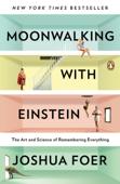 Moonwalking with Einstein Book Cover