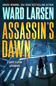 Assassin's Dawn Book Cover