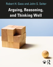 Arguing, Reasoning, and Thinking Well