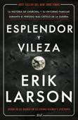 Esplendor y vileza Book Cover