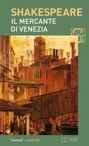 Il mercante di Venezia. Con testo a fronte Book Cover