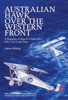Australian Hawk Over The Western Front