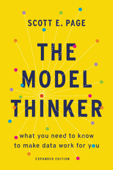 The Model Thinker Book Cover